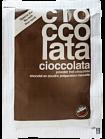 Pudra de ciocolata  instant