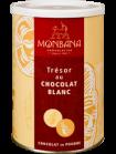 Ciocolata Alba Monbana Trésor  500 g