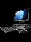 Computer Pentium IV unitate centrala + monitor LCD