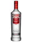 Vodka Smirnoff Red