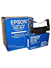 Ribon - ERC-38 (B) (B/R) pentru imprimanta Epson TM-U220