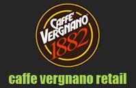 Caffe Vergnano Retail